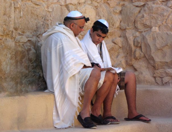 judaism-2084337_1920